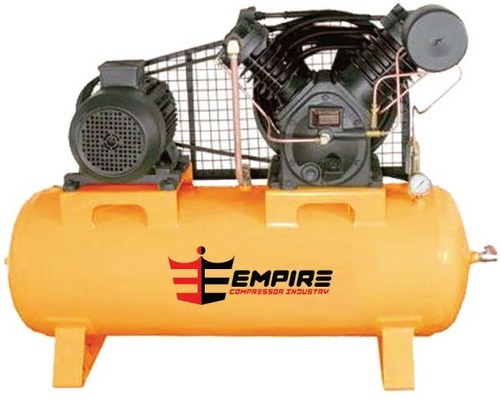 10hp Two Stage Air Compressor, ECI-3545
