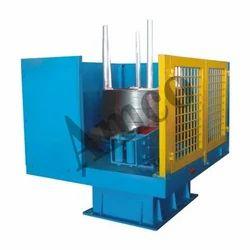 Semi-Automatic Bull Block Wire Drawing Machine