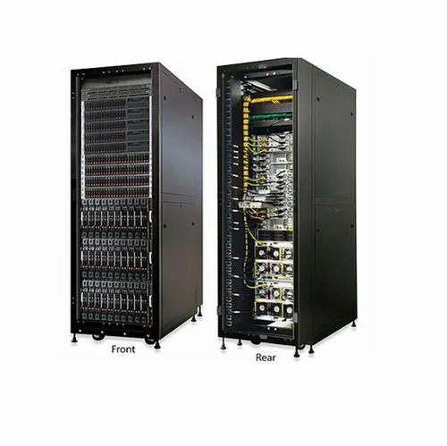 Server Cool Rack