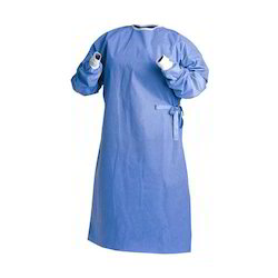 Non Woven Disposable Gowns