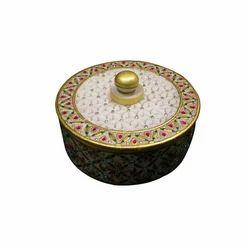 Decorative Marble Box