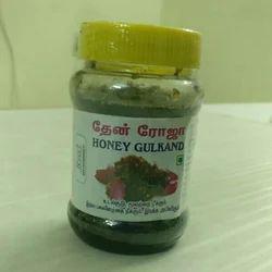Honey Gulkand
