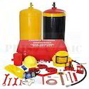 Ammonia Safety Kit