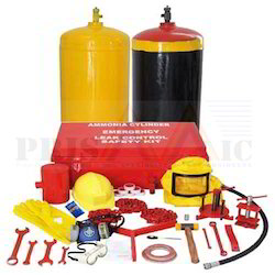 Ammonia Safety Kit