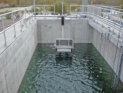 Water Proofing for STP Tanks