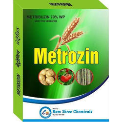 Metribuzen 70% WP Systemic Herbicide