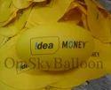 Promotional Dangler Balloon