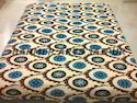 Bed Cover Suzani Embroidery