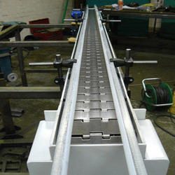 Steel Chain Conveyor