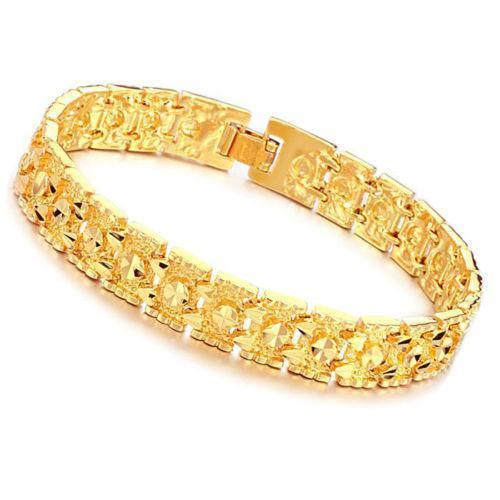 jewelry man gold bracelet images
