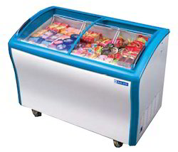 PDF 200A Glass-Top Chest Freezers