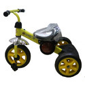 Plastic Kids Tricycle