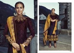 Velvet Suits