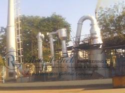 Rotary Kiln Incinerators