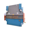 Press Brake for Sheet Metal Industry