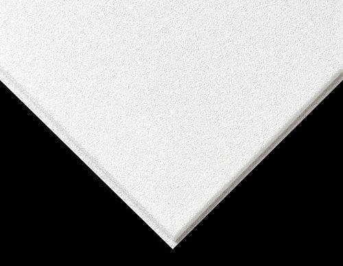Soft Fibre Acoustical Ceiling Tiles