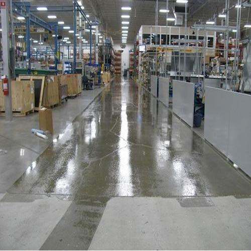 Epoxy Flooring Epoxy Floor Primer Manufacturer From