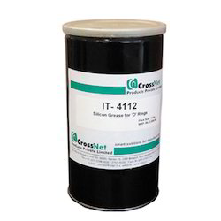 IT-4112  Silicone Grease for ''O'' Rings