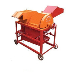 KAM-DBDFBM-Manual Feed Multi Crop Power Thresher