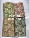 Pc Printed Fabric
