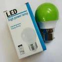 Green Night Bulbs