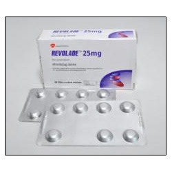 Revolade Tablet