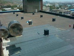 APP Membrane Waterproofing Service, Thickness: 2, 3, 4 Mm
