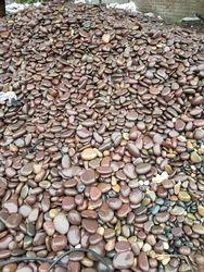Colored Pebbles