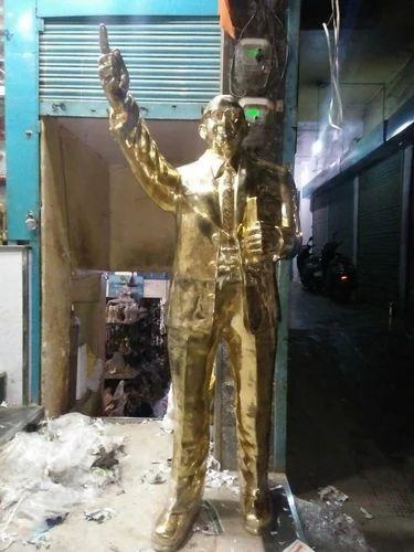 Brass Statues For Exterior Decor Jk Handicrafts Id 20034959548