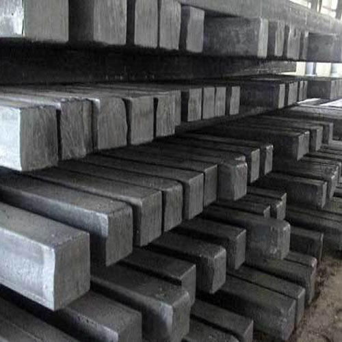 Steel Billets Steel Bloom Wholesale Trader From Ghaziabad
