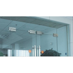 Patch Fittings Accessories For Frameless Glass Door