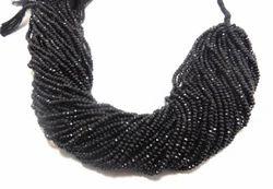 Black Onyx Beads Strands