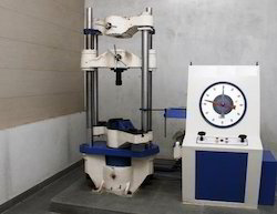 Universal Testing Machine Calibration