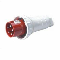 Se-p045 Industrial Plug