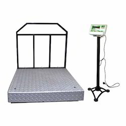 MS Electronic Weighing Scales