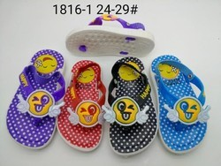 Chinese Chu Chu Kids Sandals