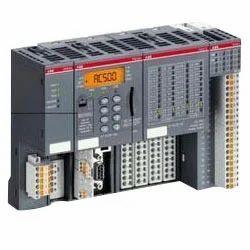 ABB Control Panel