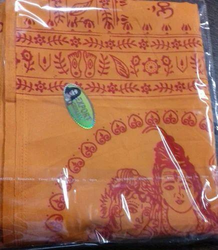 1acb90272493a Galusa - Jai Shree Ram Printed Fabric Manufacturer from Balotra
