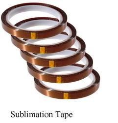 Sublimation Tape - Heat Resistant Tape