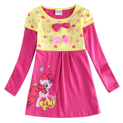 dbde94457 Girls Cotton Frocks at Rs 185  piece(s)