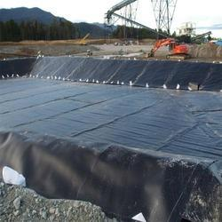 Hdpe pond liner manufacturers suppliers exporters for Pond liner material