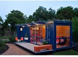 Modular Buildings And Offices