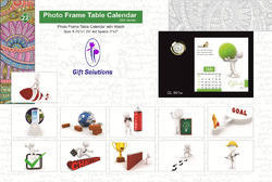 Office Table Calendars