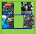 ITI Diesel Mechanic Equipments