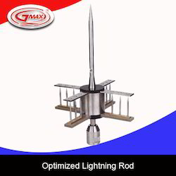 Optimized Lightning Rod