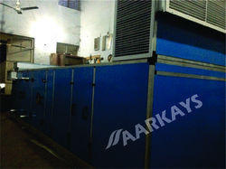 Pharma HEPA Filter Air Handling Unit