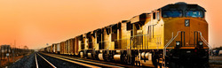 Transport Railway Multi Modal