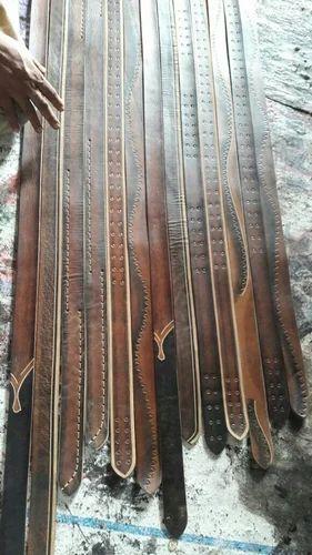 b9ddae323 Black Full Grain Leather Belt