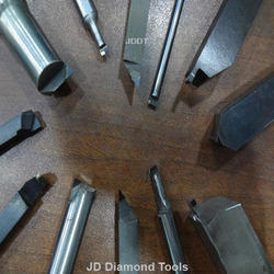 PCD Turning Tools