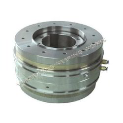 Pneumatic Toothed Clutch